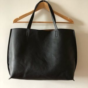 Handbags - Reversible Tote Bag